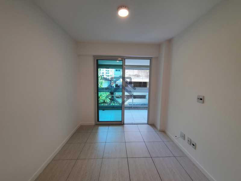 20210303_093827 - Apartamento 2 quartos à venda Tijuca, Rio de Janeiro - R$ 460.000 - T1041 - 4