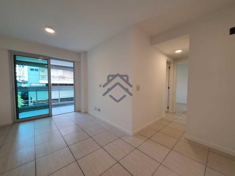 20210303_093841 - Apartamento 2 quartos à venda Tijuca, Rio de Janeiro - R$ 460.000 - T1041 - 6