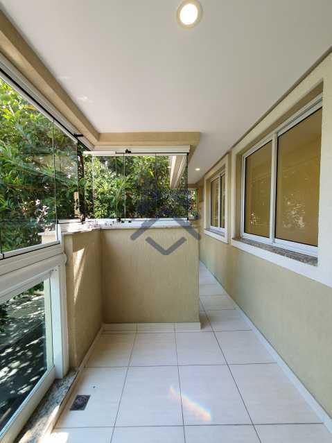 20210303_093901 - Apartamento 2 quartos à venda Tijuca, Rio de Janeiro - R$ 460.000 - T1041 - 7