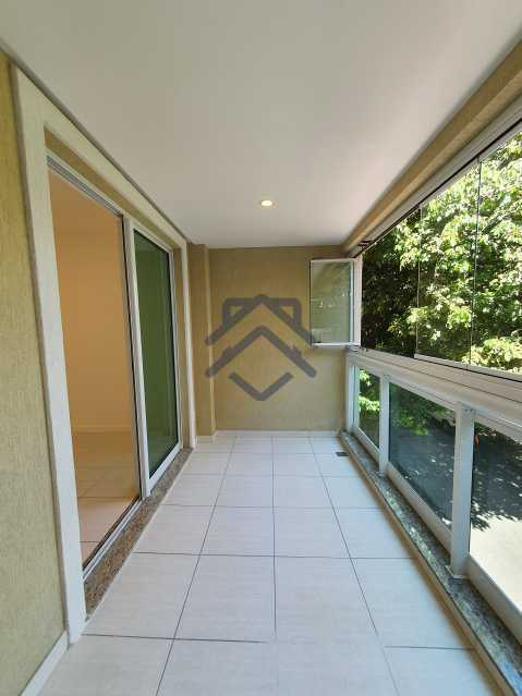 20210303_093917 - Apartamento 2 quartos à venda Tijuca, Rio de Janeiro - R$ 460.000 - T1041 - 8