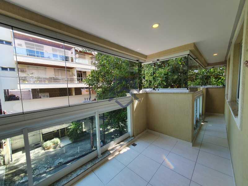 20210303_093929 - Apartamento 2 quartos à venda Tijuca, Rio de Janeiro - R$ 460.000 - T1041 - 10