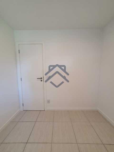 20210303_093945 - Apartamento 2 quartos à venda Tijuca, Rio de Janeiro - R$ 460.000 - T1041 - 11