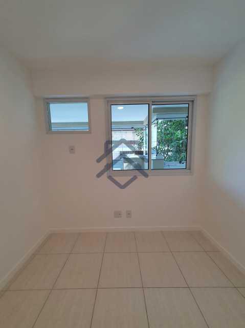 20210303_093952 - Apartamento 2 quartos à venda Tijuca, Rio de Janeiro - R$ 460.000 - T1041 - 12