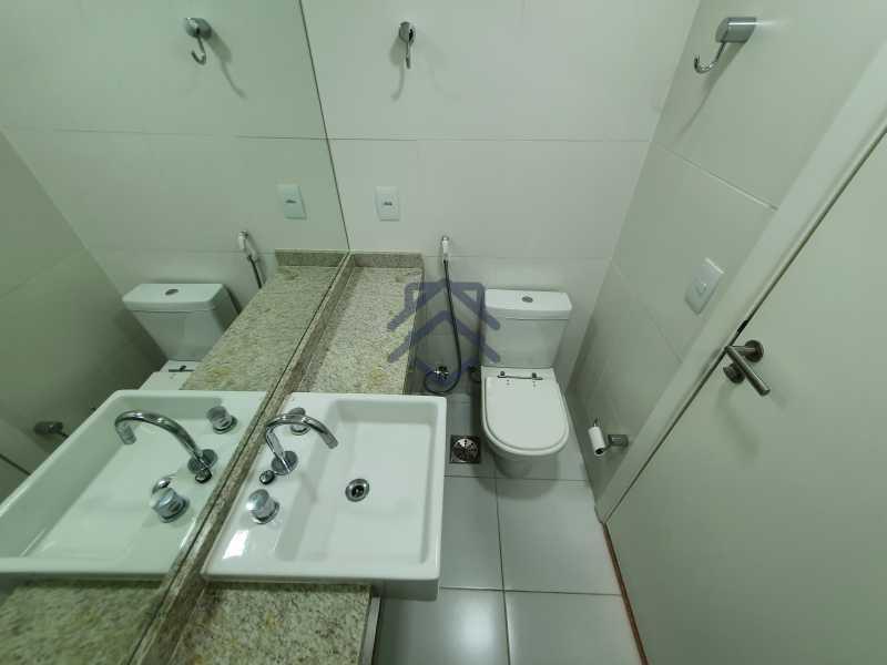 20210303_094019 - Apartamento 2 quartos à venda Tijuca, Rio de Janeiro - R$ 460.000 - T1041 - 13