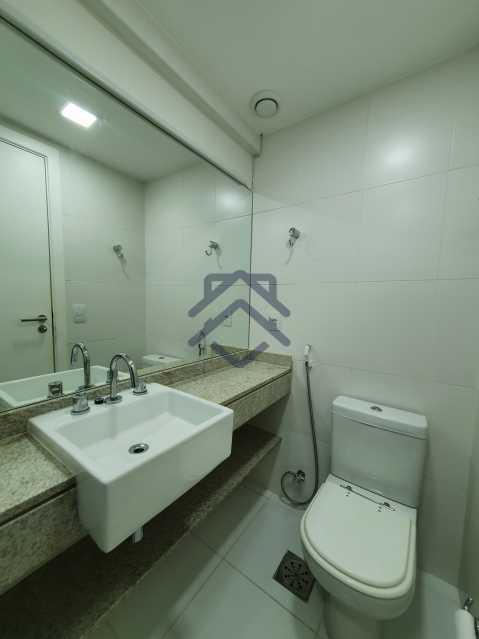 20210303_094025 - Apartamento 2 quartos à venda Tijuca, Rio de Janeiro - R$ 460.000 - T1041 - 14