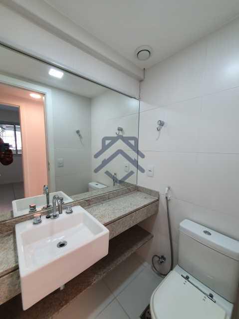 20210303_094056 - Apartamento 2 quartos à venda Tijuca, Rio de Janeiro - R$ 460.000 - T1041 - 17