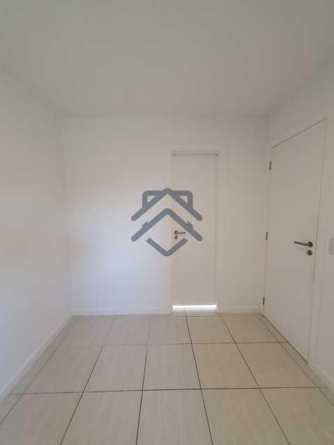 20210303_094112 - Apartamento 2 quartos à venda Tijuca, Rio de Janeiro - R$ 460.000 - T1041 - 18