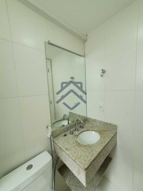20210303_094151 - Apartamento 2 quartos à venda Tijuca, Rio de Janeiro - R$ 460.000 - T1041 - 22