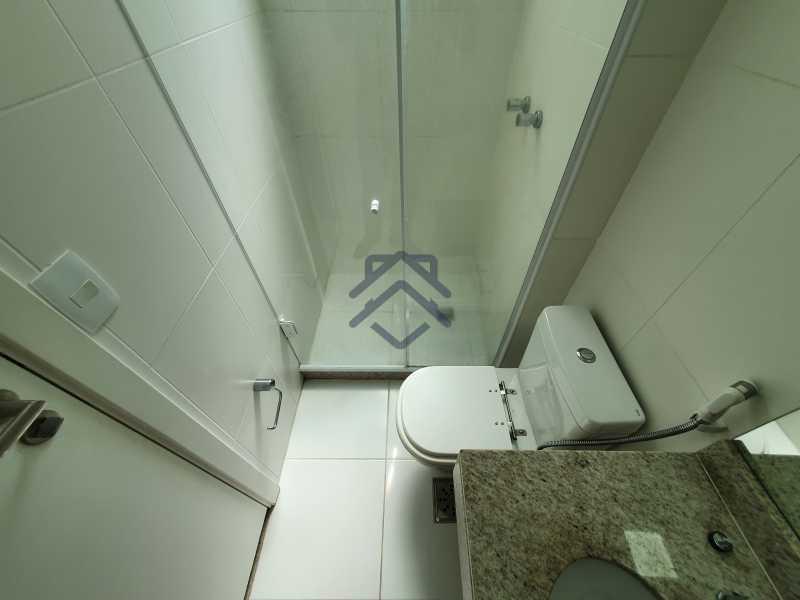 20210303_094201 - Apartamento 2 quartos à venda Tijuca, Rio de Janeiro - R$ 460.000 - T1041 - 23