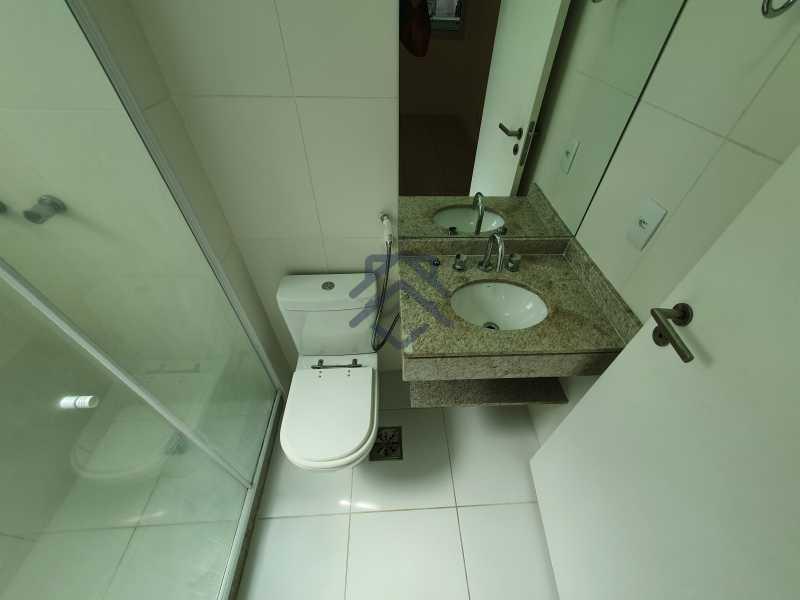 20210303_094212 - Apartamento 2 quartos à venda Tijuca, Rio de Janeiro - R$ 460.000 - T1041 - 24