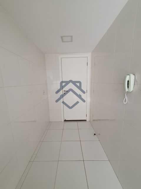 20210303_094254 - Apartamento 2 quartos à venda Tijuca, Rio de Janeiro - R$ 460.000 - T1041 - 25