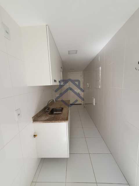 20210303_094301 - Apartamento 2 quartos à venda Tijuca, Rio de Janeiro - R$ 460.000 - T1041 - 26