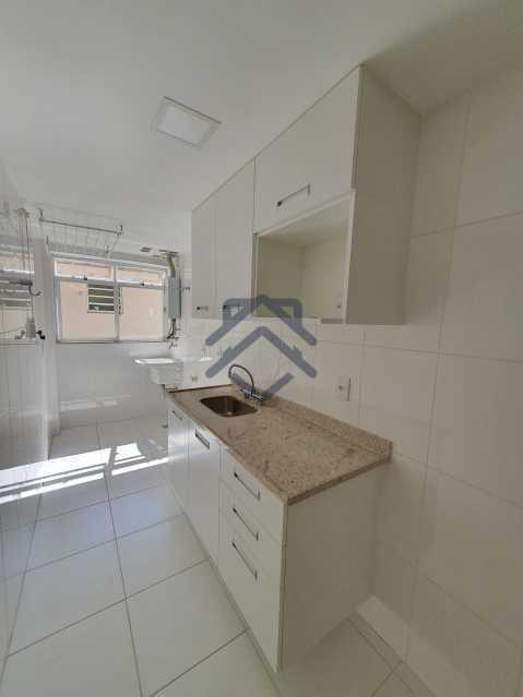 20210303_094323 - Apartamento 2 quartos à venda Tijuca, Rio de Janeiro - R$ 460.000 - T1041 - 27