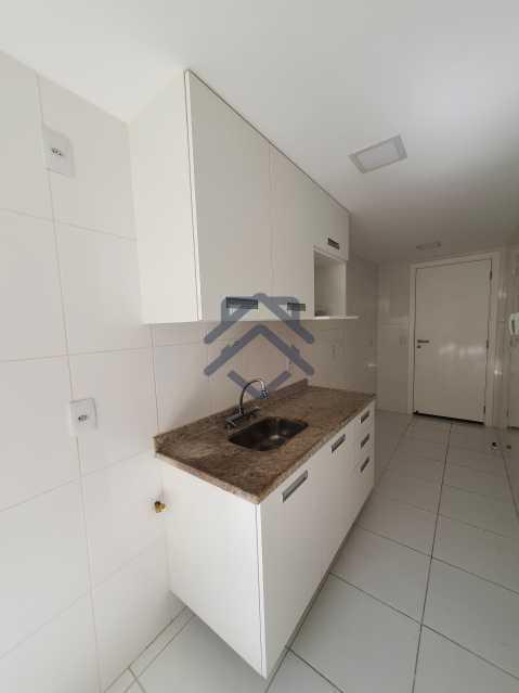 20210303_094339 - Apartamento 2 quartos à venda Tijuca, Rio de Janeiro - R$ 460.000 - T1041 - 29