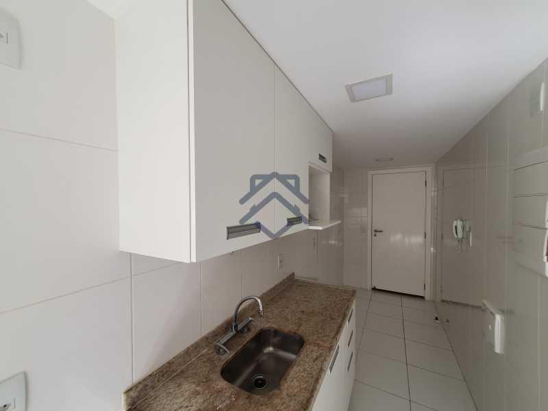 20210303_094348 - Apartamento 2 quartos à venda Tijuca, Rio de Janeiro - R$ 460.000 - T1041 - 30