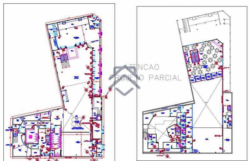 3 - Ponto Comercial para Alugar na Av. Armando Lombardi - ME26508 - 4