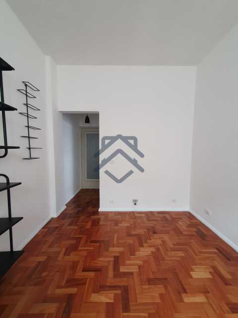 20210301_144450 - Excelente Apartamento 01 Quarto Tijuca - T627 - 1