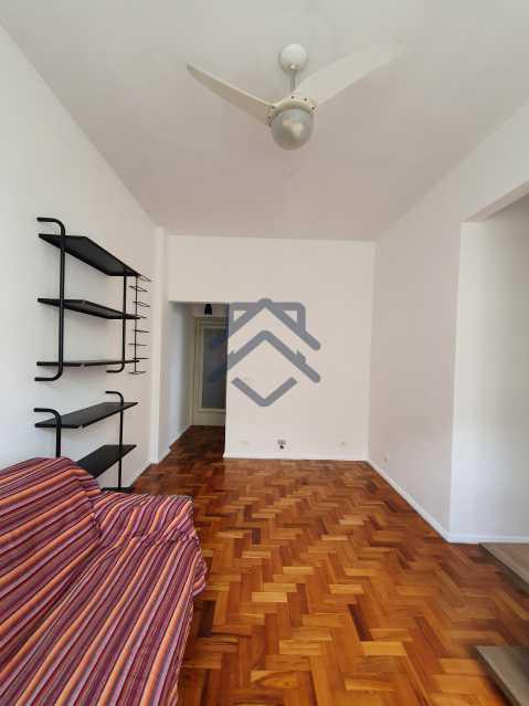 20210301_144501 - Excelente Apartamento 01 Quarto Tijuca - T627 - 3