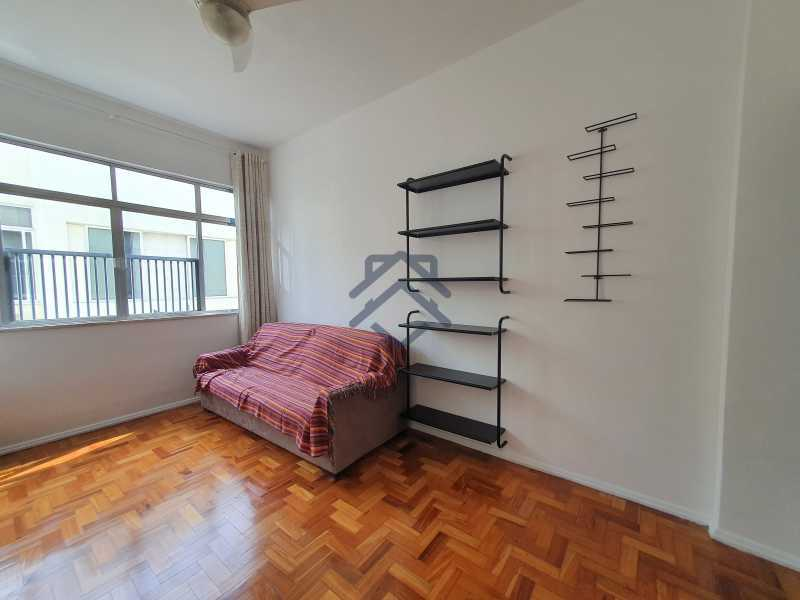 20210301_144541 - Excelente Apartamento 01 Quarto Tijuca - T627 - 5