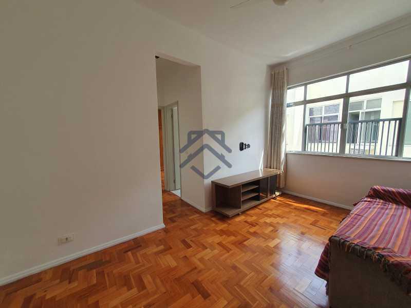 20210301_144548 - Excelente Apartamento 01 Quarto Tijuca - T627 - 6