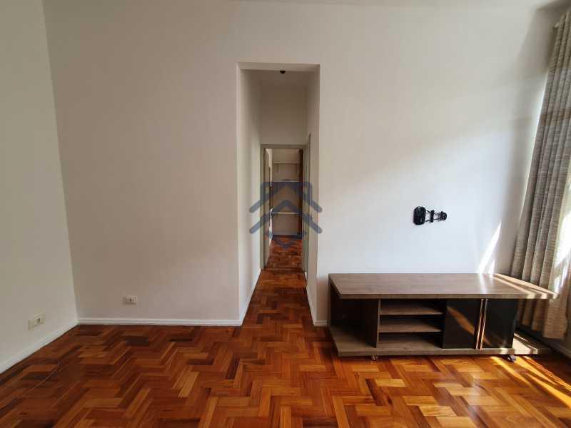 20210301_144617 - Excelente Apartamento 01 Quarto Tijuca - T627 - 9