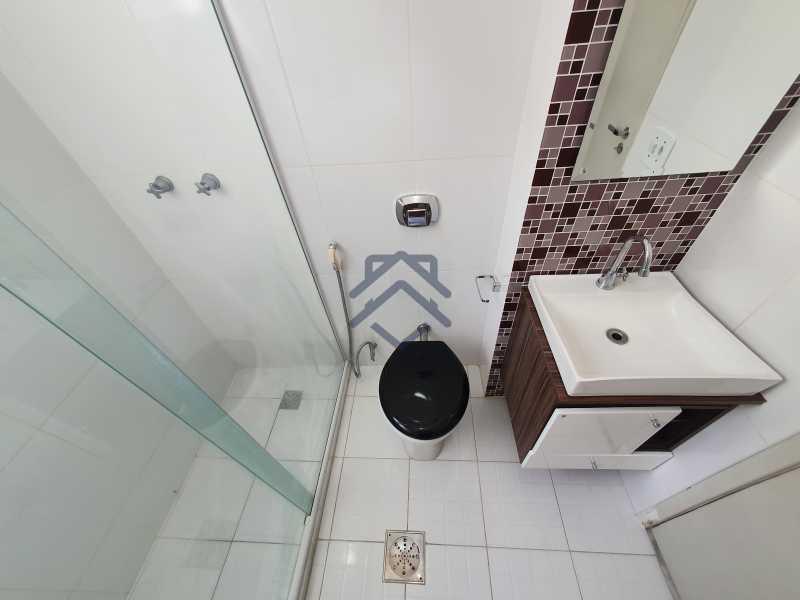 20210301_144652 - Excelente Apartamento 01 Quarto Tijuca - T627 - 11
