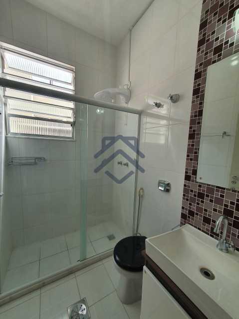 20210301_144709 - Excelente Apartamento 01 Quarto Tijuca - T627 - 13