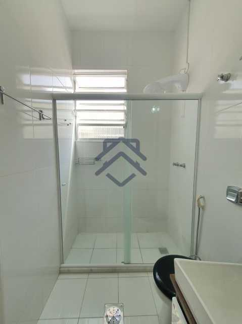 20210301_144715 - Excelente Apartamento 01 Quarto Tijuca - T627 - 14