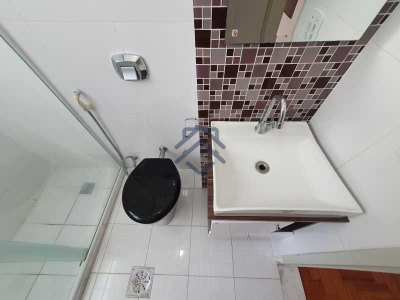 20210301_144723 - Excelente Apartamento 01 Quarto Tijuca - T627 - 15