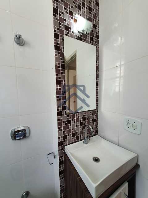 20210301_144730 - Excelente Apartamento 01 Quarto Tijuca - T627 - 16