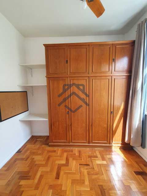 20210301_145017 - Excelente Apartamento 01 Quarto Tijuca - T627 - 19