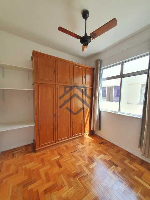 20210301_145036 - Excelente Apartamento 01 Quarto Tijuca - T627 - 20