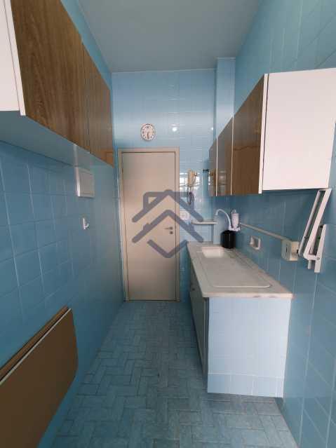 20210301_145216 - Excelente Apartamento 01 Quarto Tijuca - T627 - 21
