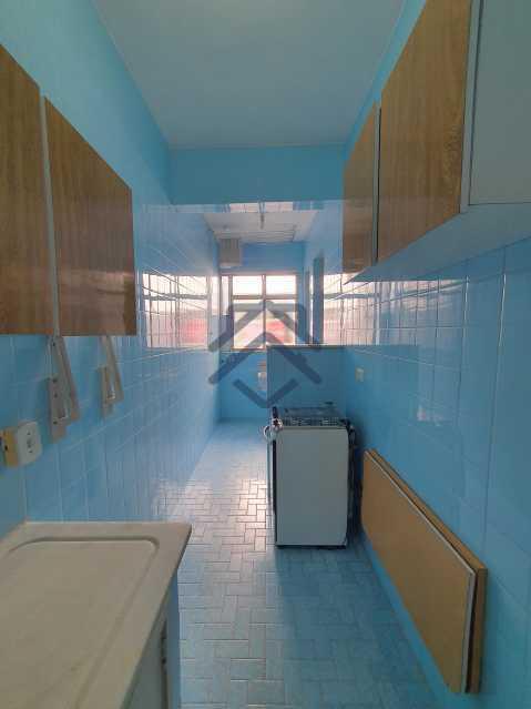 20210301_145222 - Excelente Apartamento 01 Quarto Tijuca - T627 - 22
