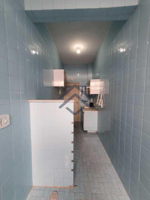 20210301_145250 - Excelente Apartamento 01 Quarto Tijuca - T627 - 26
