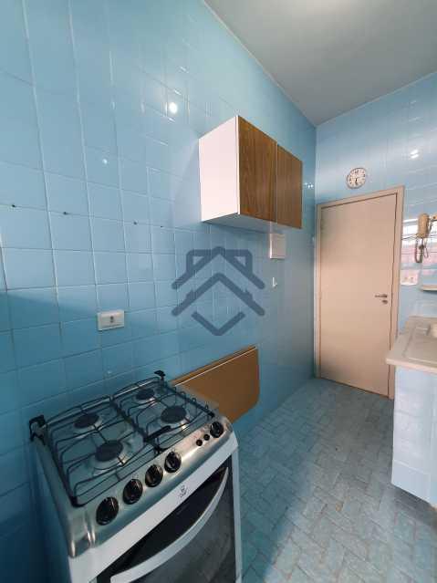 20210301_145309 - Excelente Apartamento 01 Quarto Tijuca - T627 - 25