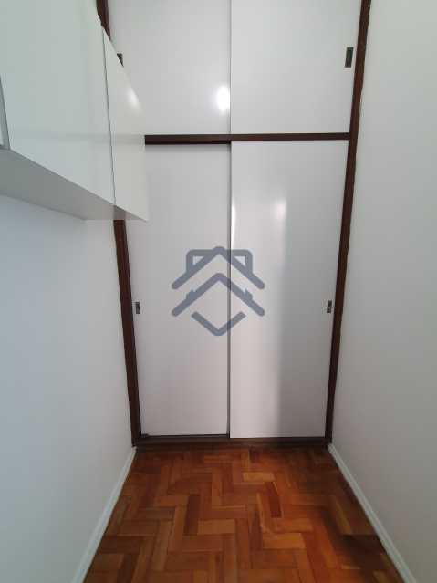 20210301_145328 - Excelente Apartamento 01 Quarto Tijuca - T627 - 29