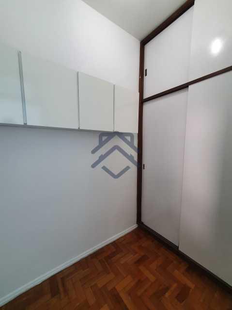 20210301_145333 - Excelente Apartamento 01 Quarto Tijuca - T627 - 30