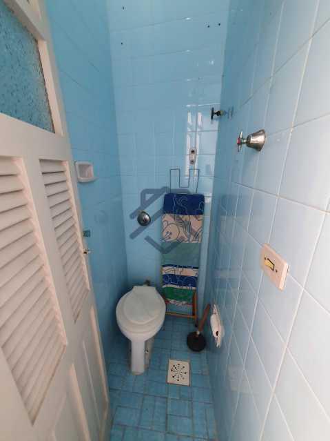 20210301_145344 - Excelente Apartamento 01 Quarto Tijuca - T627 - 31