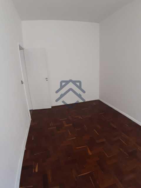 3 - Apartamento à venda Rua Almirante Cochrane,Tijuca, Rio de Janeiro - R$ 360.000 - TJAP23561 - 4