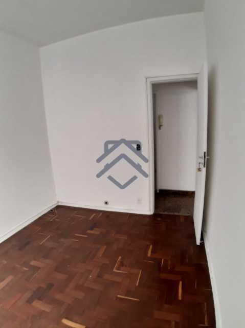 4 - Apartamento à venda Rua Almirante Cochrane,Tijuca, Rio de Janeiro - R$ 360.000 - TJAP23561 - 5