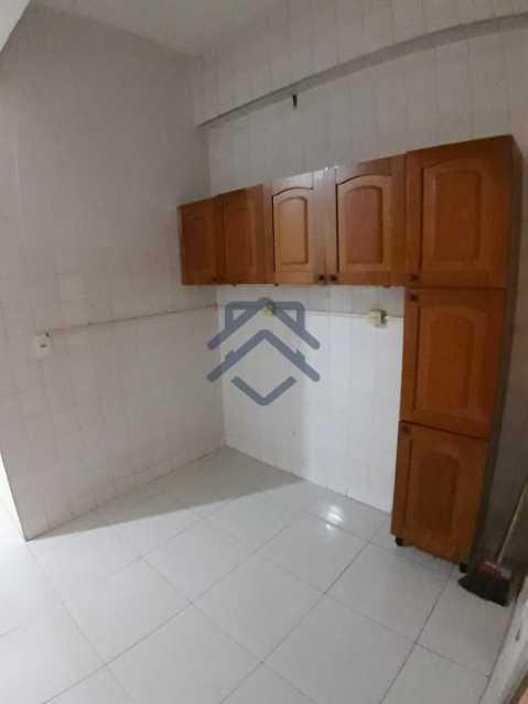 10 - Apartamento à venda Rua Almirante Cochrane,Tijuca, Rio de Janeiro - R$ 360.000 - TJAP23561 - 11