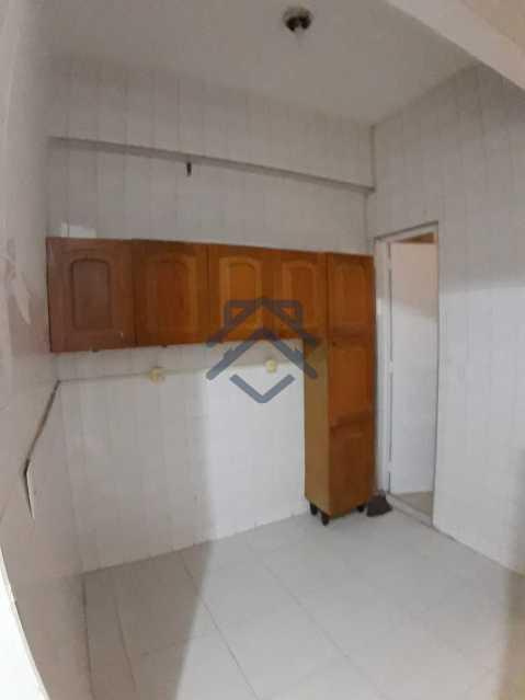 11 - Apartamento à venda Rua Almirante Cochrane,Tijuca, Rio de Janeiro - R$ 360.000 - TJAP23561 - 12