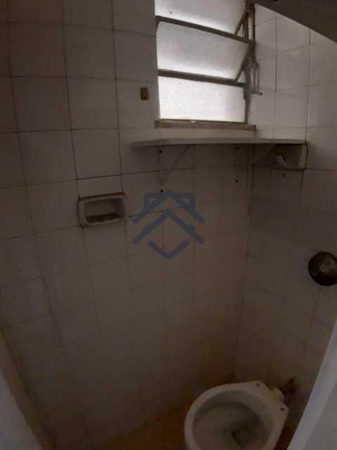 18 - Apartamento à venda Rua Almirante Cochrane,Tijuca, Rio de Janeiro - R$ 360.000 - TJAP23561 - 19