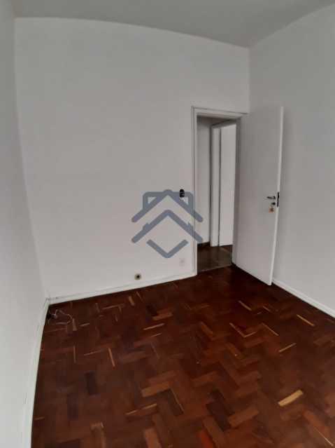5 - Apartamento à venda Rua Almirante Cochrane,Tijuca, Rio de Janeiro - R$ 360.000 - TJAP23561 - 6