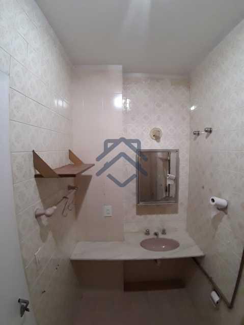 7 - Apartamento à venda Rua Almirante Cochrane,Tijuca, Rio de Janeiro - R$ 360.000 - TJAP23561 - 8