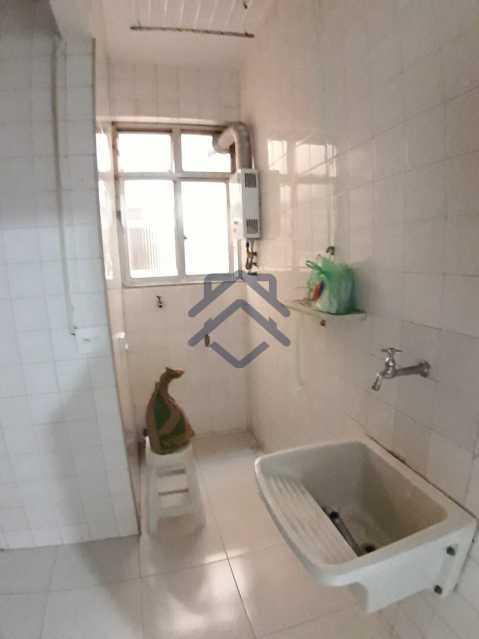 17 - Apartamento à venda Rua Almirante Cochrane,Tijuca, Rio de Janeiro - R$ 360.000 - TJAP23561 - 18
