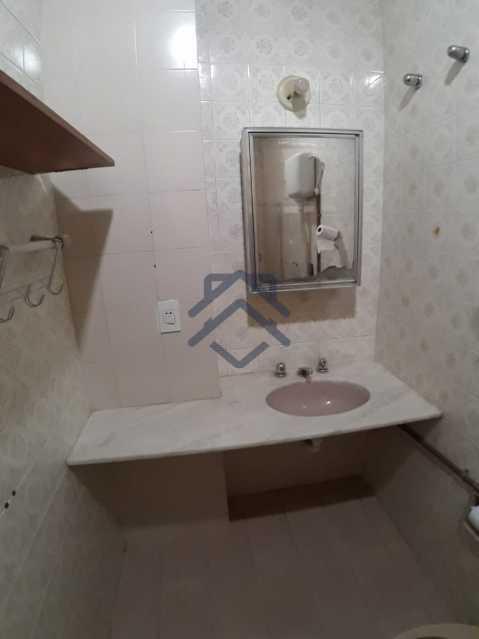 8 - Apartamento à venda Rua Almirante Cochrane,Tijuca, Rio de Janeiro - R$ 360.000 - TJAP23561 - 9