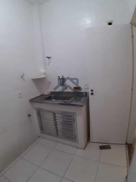 14 - Apartamento à venda Rua Almirante Cochrane,Tijuca, Rio de Janeiro - R$ 360.000 - TJAP23561 - 15