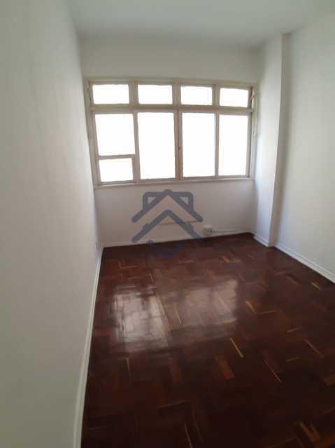 2 - Apartamento à venda Rua Almirante Cochrane,Tijuca, Rio de Janeiro - R$ 360.000 - TJAP23561 - 3